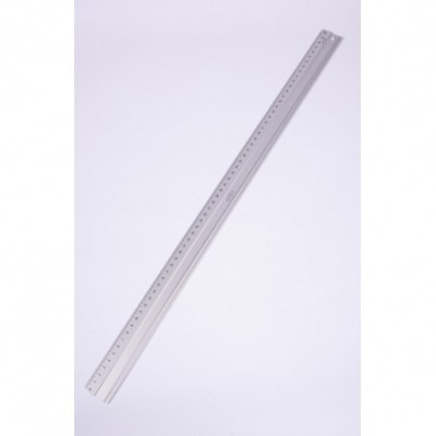 Regla aluminio CS-600 60 cm Erika