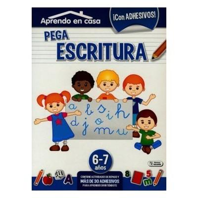 Revista educativa APRENDO EN CASA