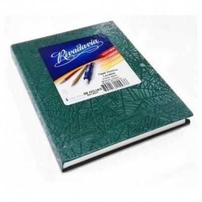 Cuderno ABC 98 Hjs RIVADAVIA