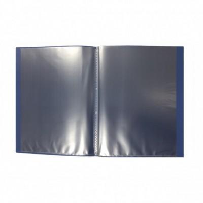 Carpeta Oficio con 10 folios de tapa flexible FW