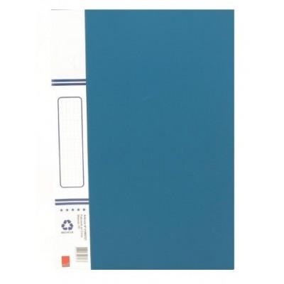 Carpeta Oficio con 20 folios de tapa flexible FW