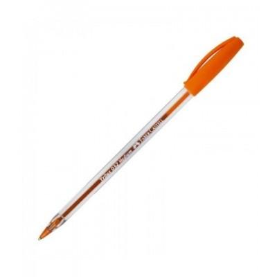 Bolígrafo NARANJA 1 mm...