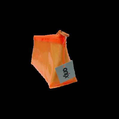 Camopla triangular transparente pvc ONIX