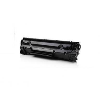 Tóner compatible para Laser HP CE283A  GTC
