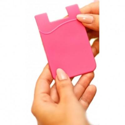Porta Tarjeta PORTAME para celular  Memo Fix