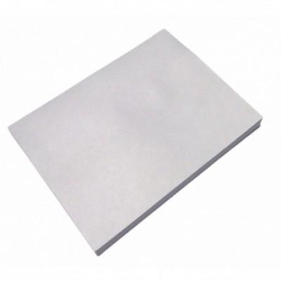 Nota adhesiva 101x74 mm x100 hojas GRIS PASTEL Memo Fix