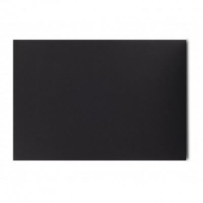 Foam Board 70x100 cm NEGRO grosor 5 mm Libesa