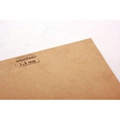Tablero arquifacil 30x60x 1,5 mm Aerostar