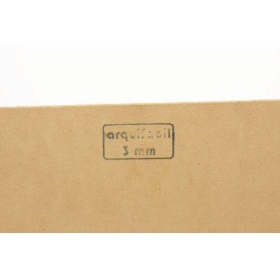 Tablero arquifacil 30x60x 3 mm Aerostar