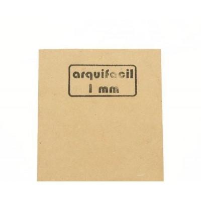 Tablero arquifacil 8x90x 1 mm Aerostar