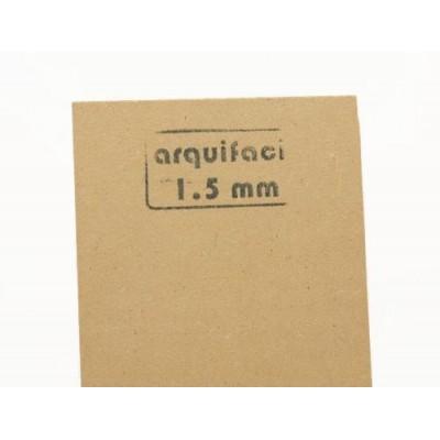 Tablero arquifacil 8x90x 1,5 mm Aerostar