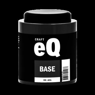 Base Acrilica Color (100) NEGRO x900 cc  EqArte
