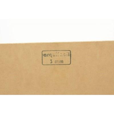 Tablero arquifacil 35x50 cm 3 mm Aerostar