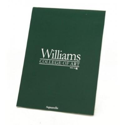 Block de Acuarela Williams mediano emblocado 300 gramos