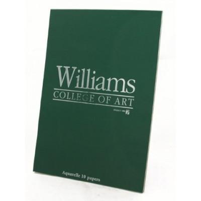 Block acuarela Williams oficio emblocado 300gr