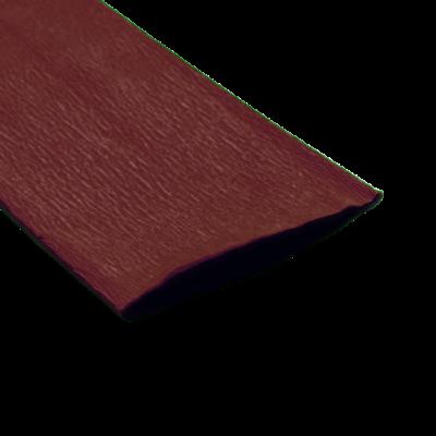 Papel crepe Marrón