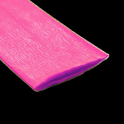 Papel crepe Rosa