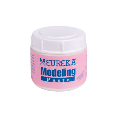 Modeling pasta 100cc Eureka