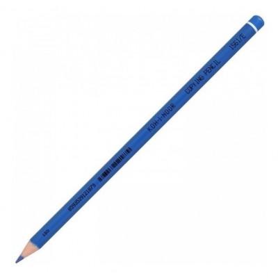 Lápiz Copiativo Azul Koh-I-Noor