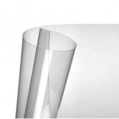 Alto impacto cristal 0,5 mm 50x70 cm Hemapel