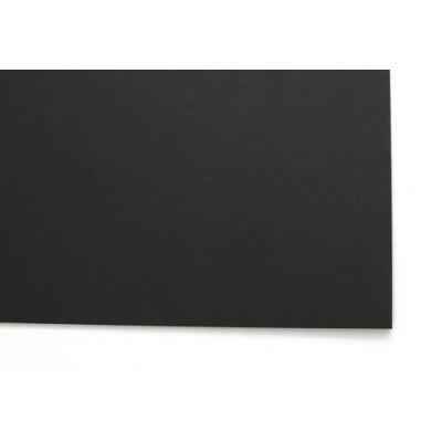 Carton montado negro 50x70cm 2mm Paperland