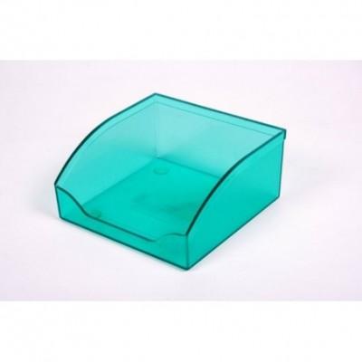 Portataco 9x9 cm Verde Liggo Traade