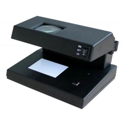Detector de billetes falsos modelo completo Neo One