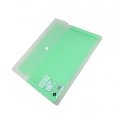 Clasificador A4 de 5 divisiones en colores pastel FW