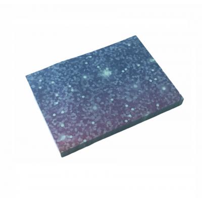 Nota Adhesiva 100x75 mm x80 hojas ESTACIONES MAGIC Memo Fix