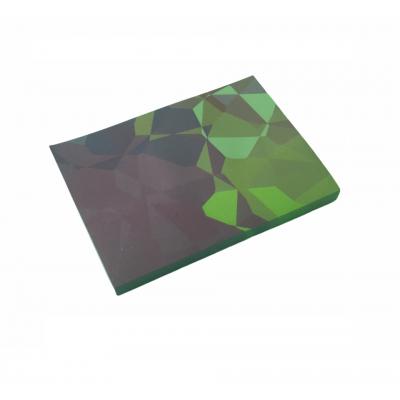 Nota Adhesiva 100x75 mm x80 hojas ESTACIONES PRISMA Memo Fix