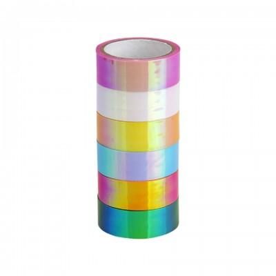 Cinta adhesiva decorativa de 1,5cm x5 metros NACARADAS Washi Tape x unidad Talbot