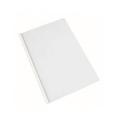 Carpeta plástica A4 con vaina