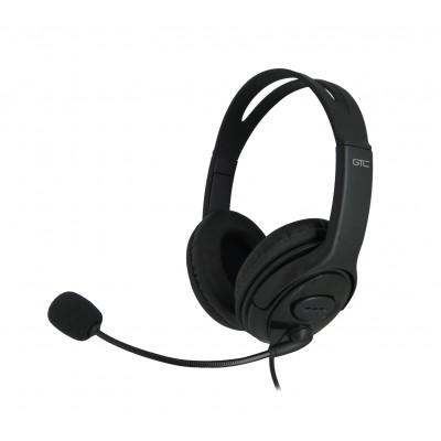 Auricular Headset Gamer HSG-600 GTC