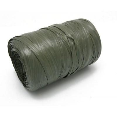 Hilo de nylon tipo cinta en bobina x1000 gramos