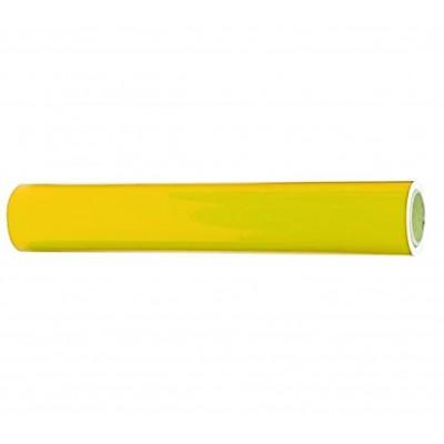 Rollo adhesivo de 45 cm Amarillo x 1 metro Self