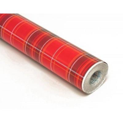 Rollo adhesivo de 45 cm Estampado x 1 metro Self