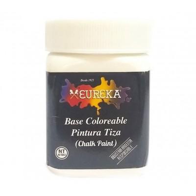 Base Chalk Paint Para Colorear x250 cc Eureka