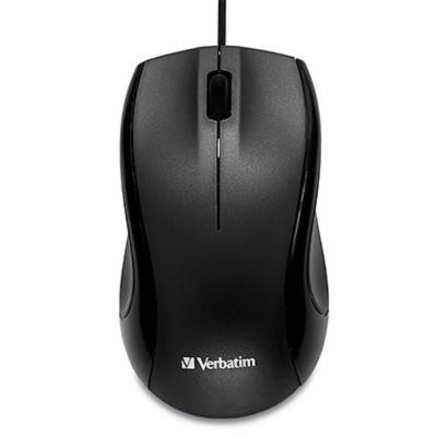 Mouse con Cable Verbatim
