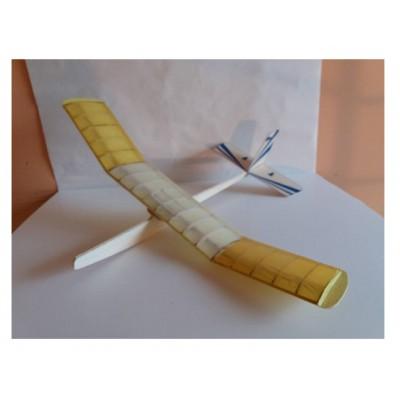 Avión para armar Teniente Origone 1 en Bolsa Aerostar