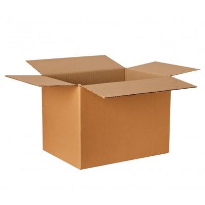 Caja de Embalaje Cartón 60x40x40 cm M&D