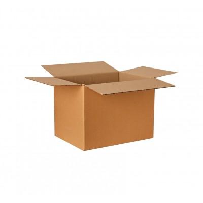 Caja de Embalaje Cartón 35x25x25 cm M&D