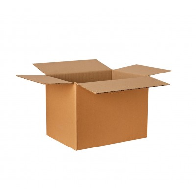 Caja de Embalaje Cartón 40x30x30 cm M&D