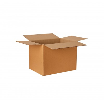 Caja de Embalaje Cartón 30x20x20 cm M&D