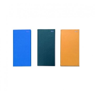 Agenda Semanal Mini Pocket by Platino