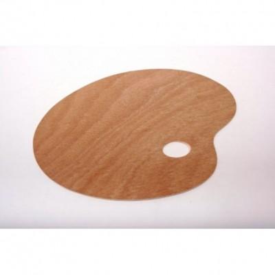 Paleta de madera 40x50cm StationeryImag