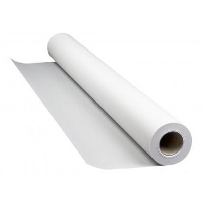 Rollo Papel Obra Blanco 1 metro x 10 metros de 80 gramos Hemapel