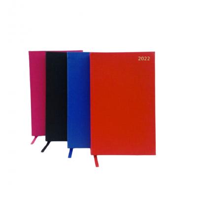 Agenda Diaria 11x17,5 cm Iridium by Platino