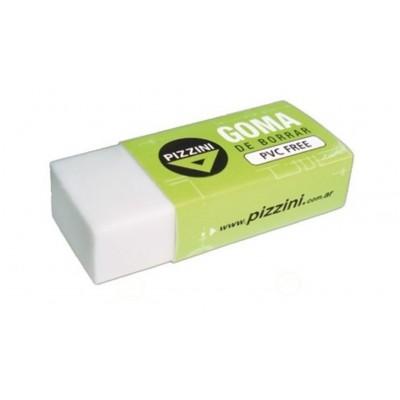 Goma de borrar PVC Free GT44 Pizzini