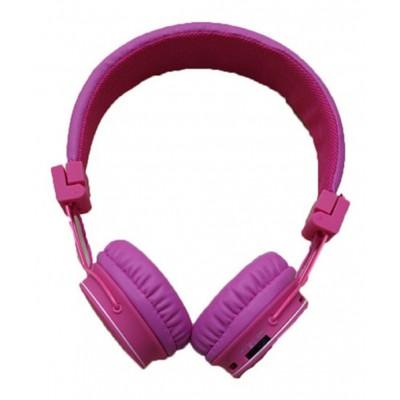 Auricular Bluetooth 5.0 Rosa GTC