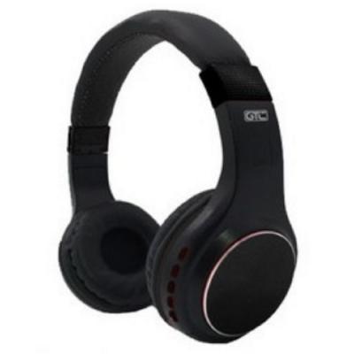 Auricular Bluetooth 4.2 Negro GTC